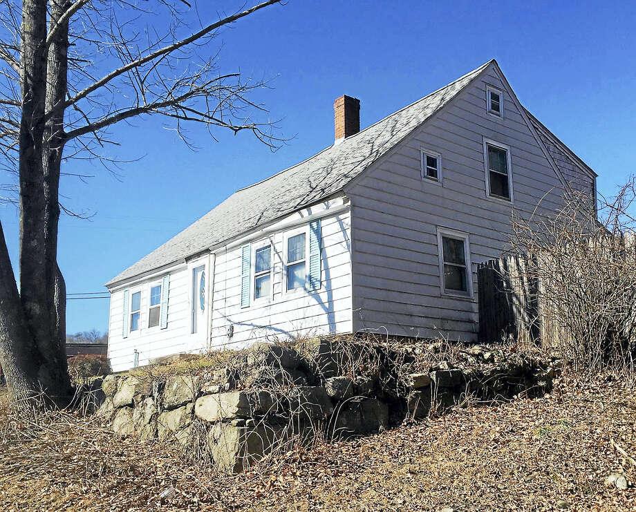 The Apollas Arnold House in East Hampton ¬ Photo: Courtesy Photo
