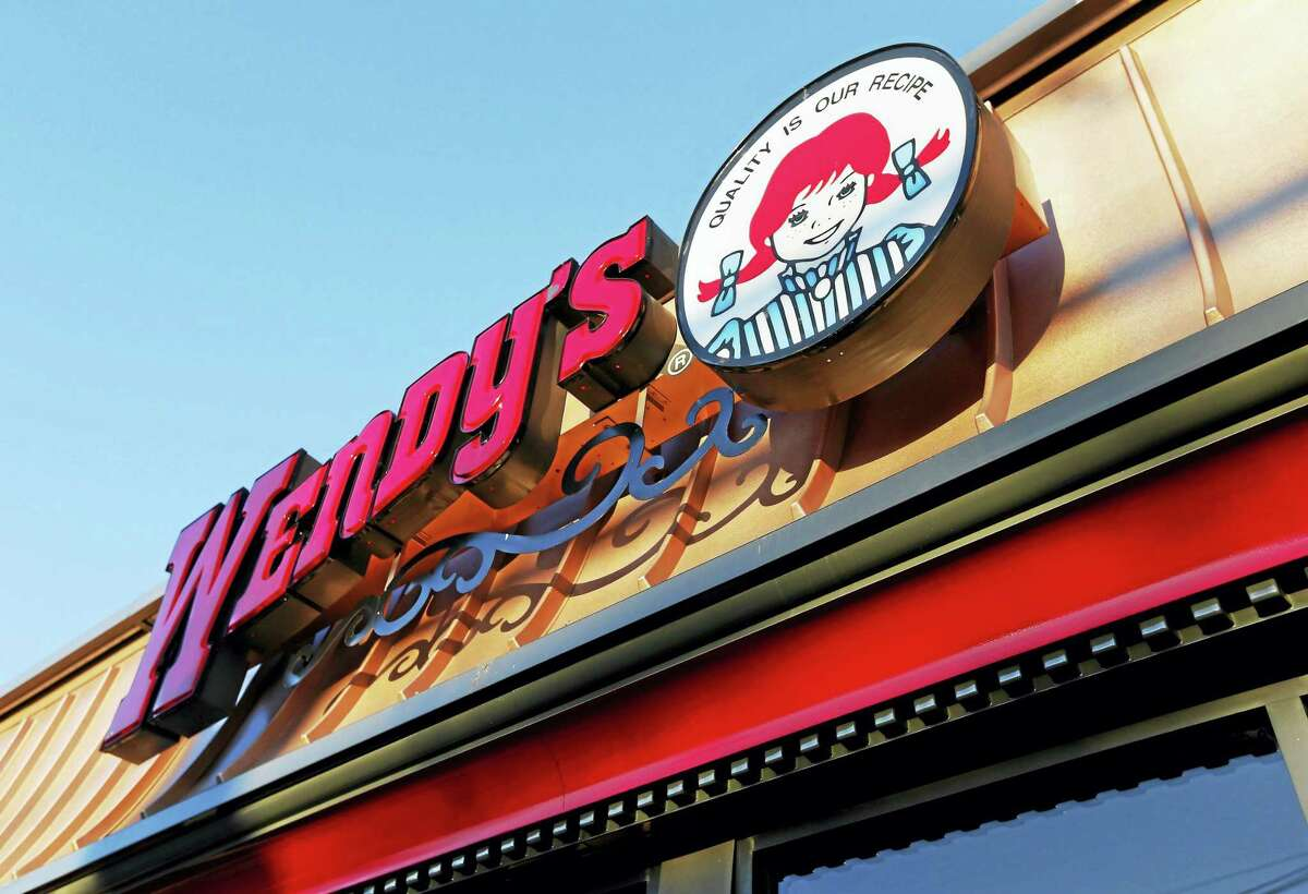 Wendy's said hackers were able to steal customers' credit and debit card information at 1,025 of its U.S. restaurants.