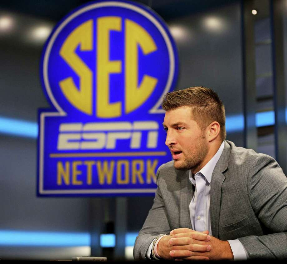 Tim Tebow has signed a minor league contract with the Mets. Photo: The Associated Press File Photo  / AP