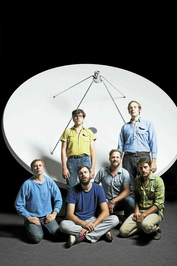 Dr. Dog Photo: Contributed