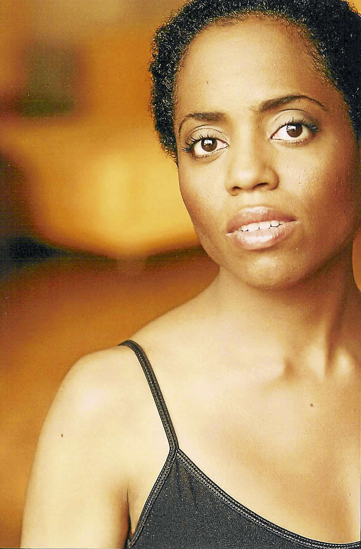 Contributed photoRhonda Ross, daughter of Diana Ross, is performing in the Daughters of Rhythm concert at Infinity Music Hall in Hartford July 14.