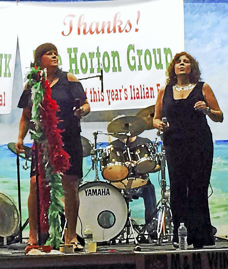 The Sin Sisters will perform at the Harvest Music Festival. Photo: Contributed