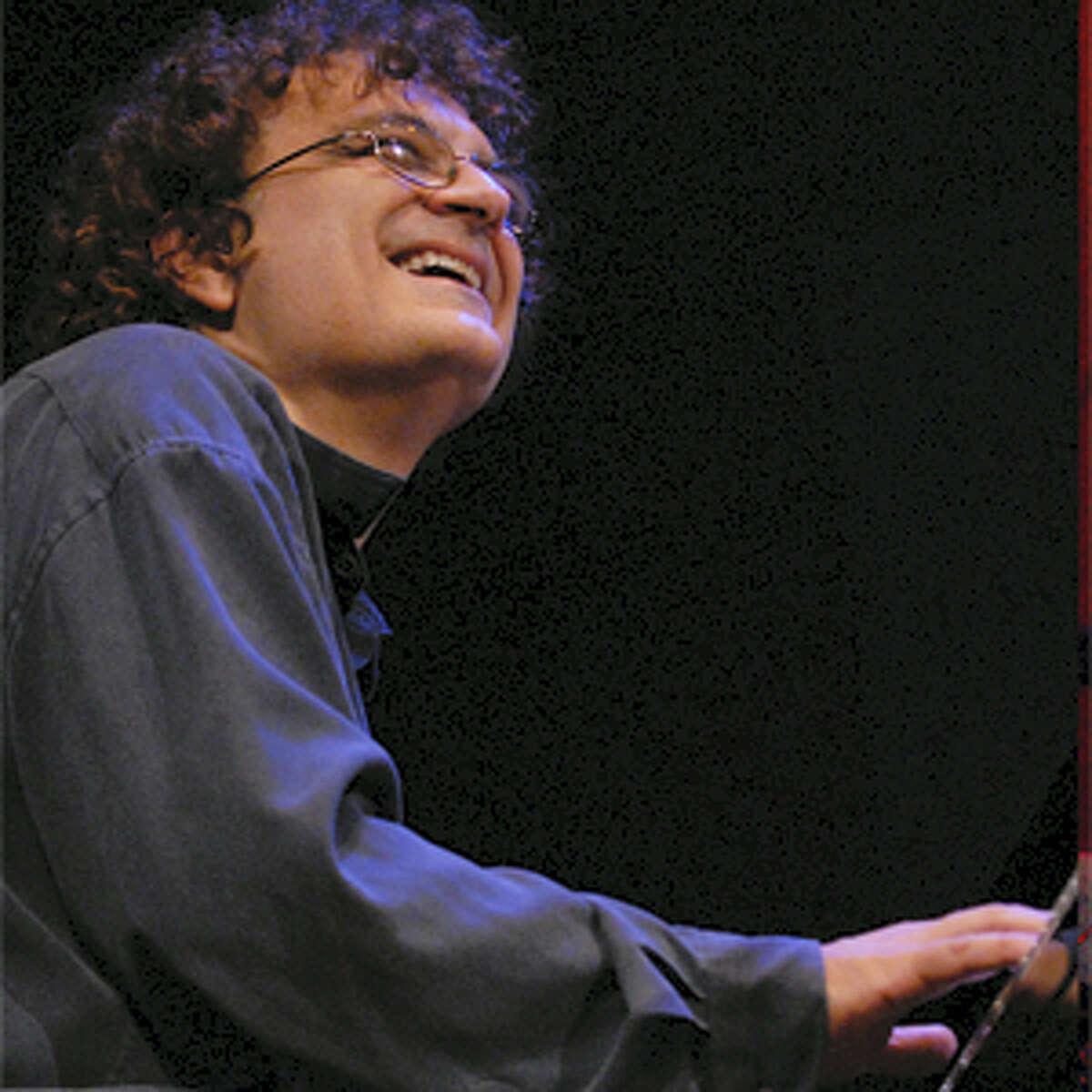 Contributed photoNew England's world-class musicians, Laszlo Gardony (piano) and Marco Pignataro (saxophone) will perform at the Buttonwood July 9.