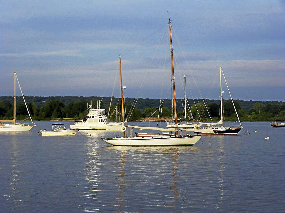 Contributed photoThe Connecticut River Museum's popular summer concert series, Thursdays on the Dock, begin July 7 in Essex. Photo: Journal Register Co.