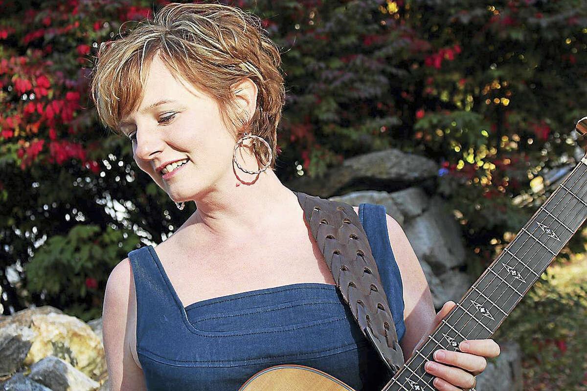 Contributed photoState Troubadour Kate Callahan.