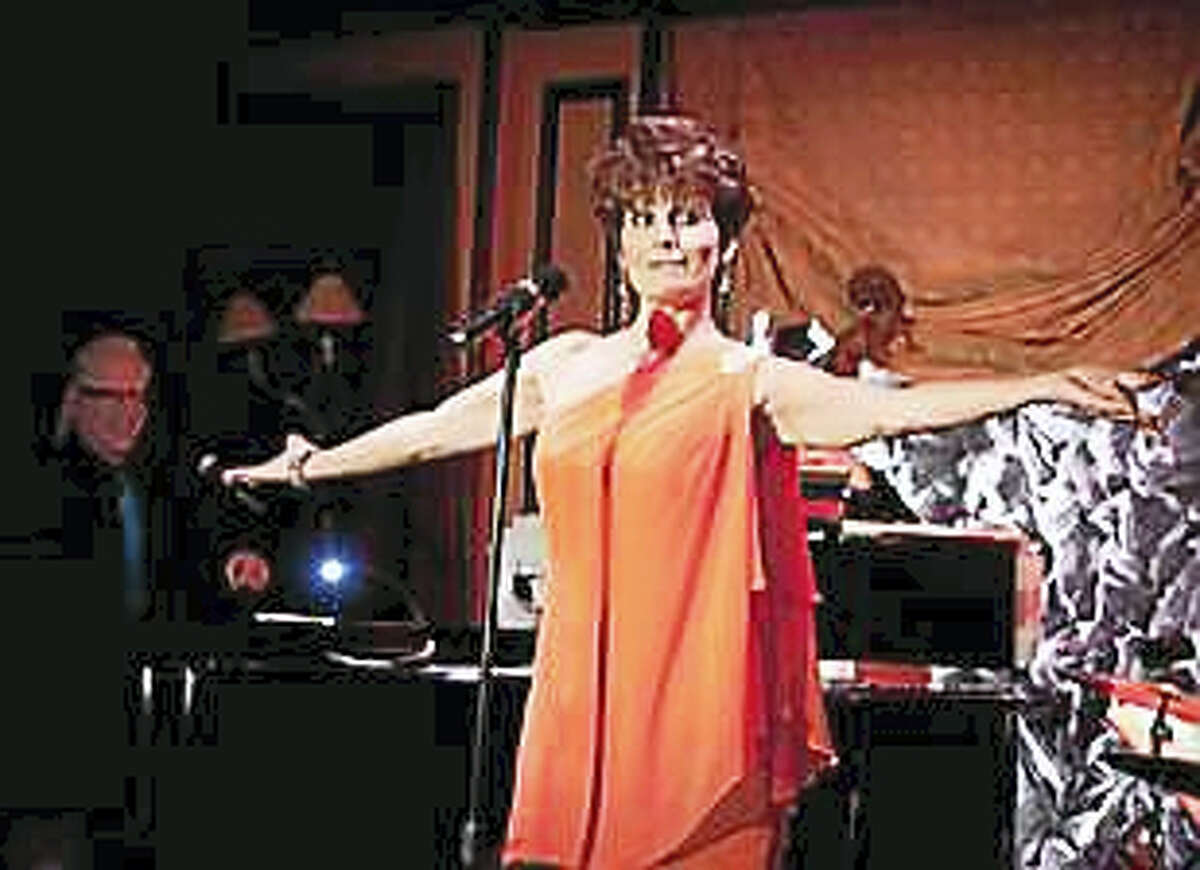 Contributed photoLucie Arnaz, the multi-talented daughter of Lucille Ball and Desi Arnaz, performs at The Kate Friday, July 29.