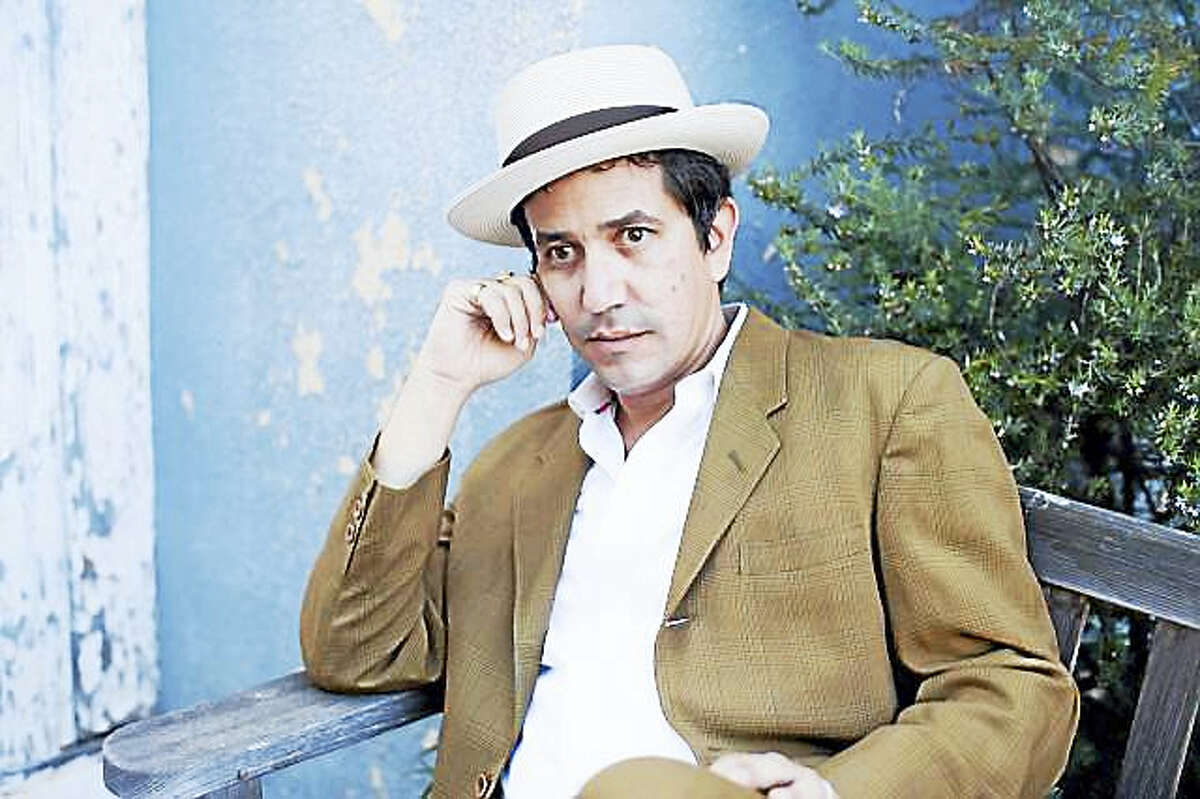 Contributed photoA.J. Croce will give a concert at The Kate in Old Saybrook July 22.