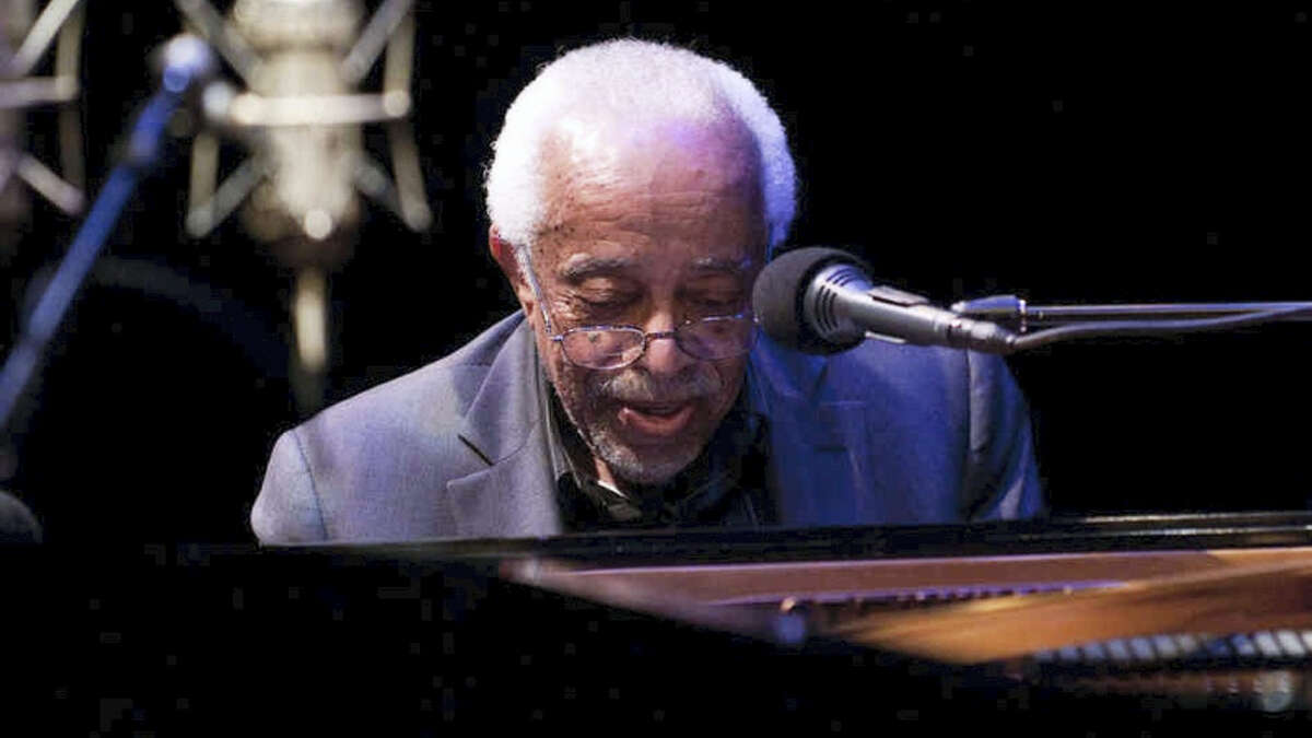 Barry Harris at the piano.