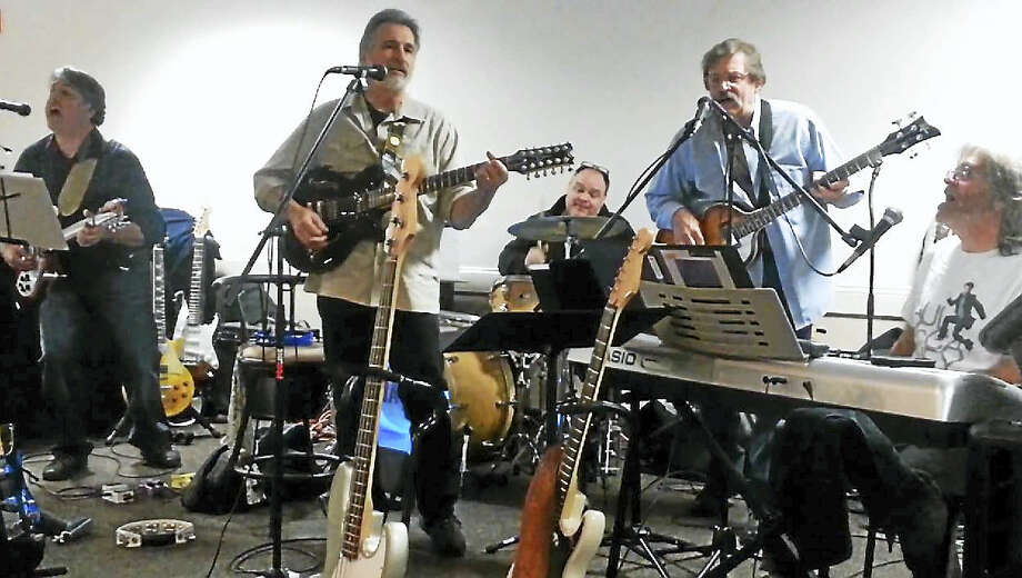 The Vybrations will play Lyric Hall. Photo: Contributed