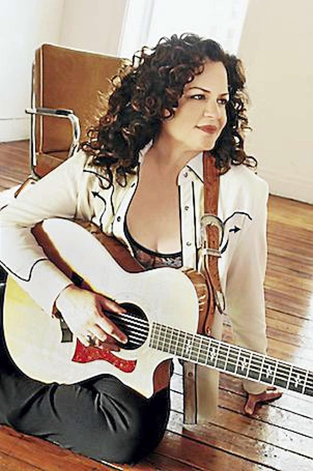 Contributed photo courtesy of Caroline DoctorowCaroline Doctorow joins the lineup of the Women of Folk concert at Bridge Street Live.