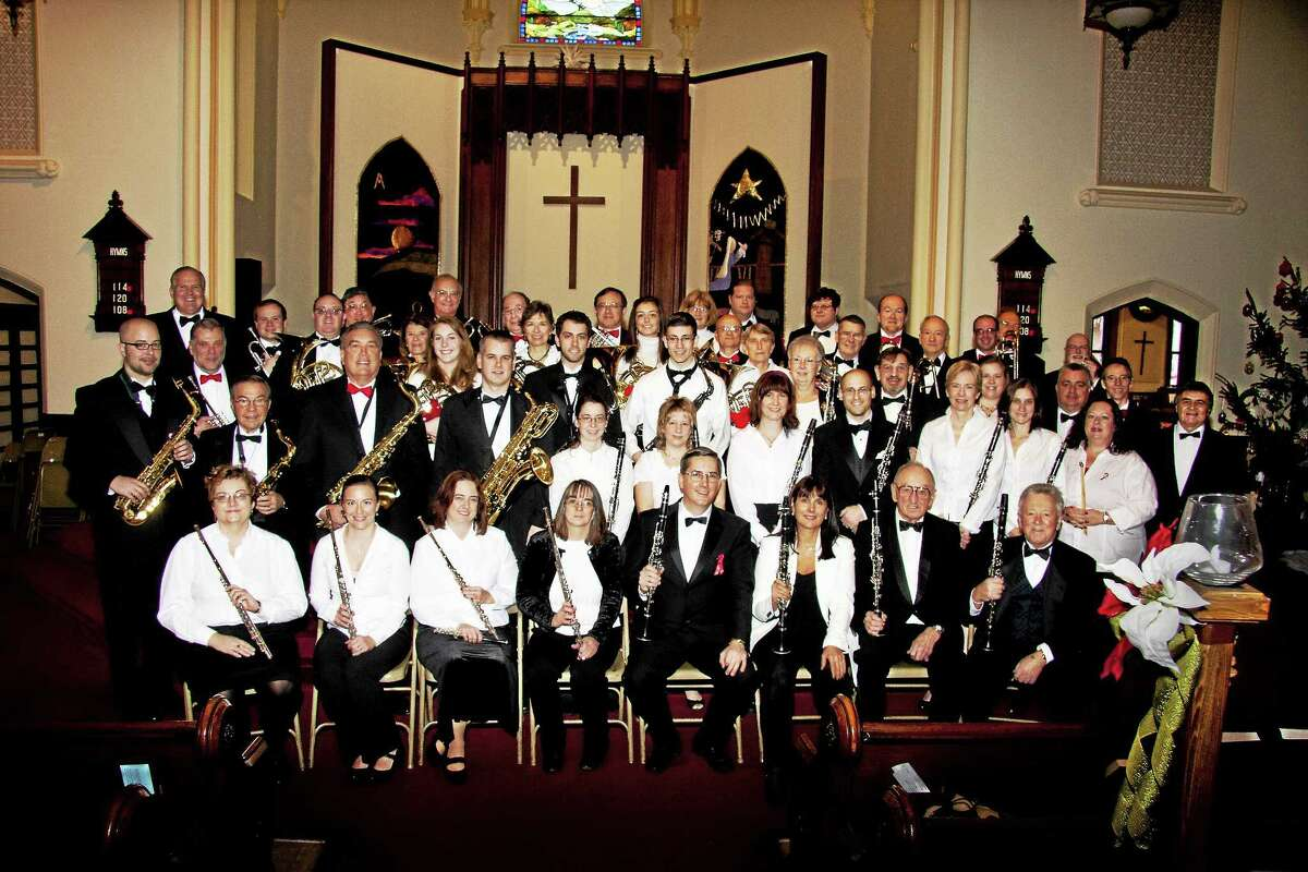 Middletown Symphonic Band