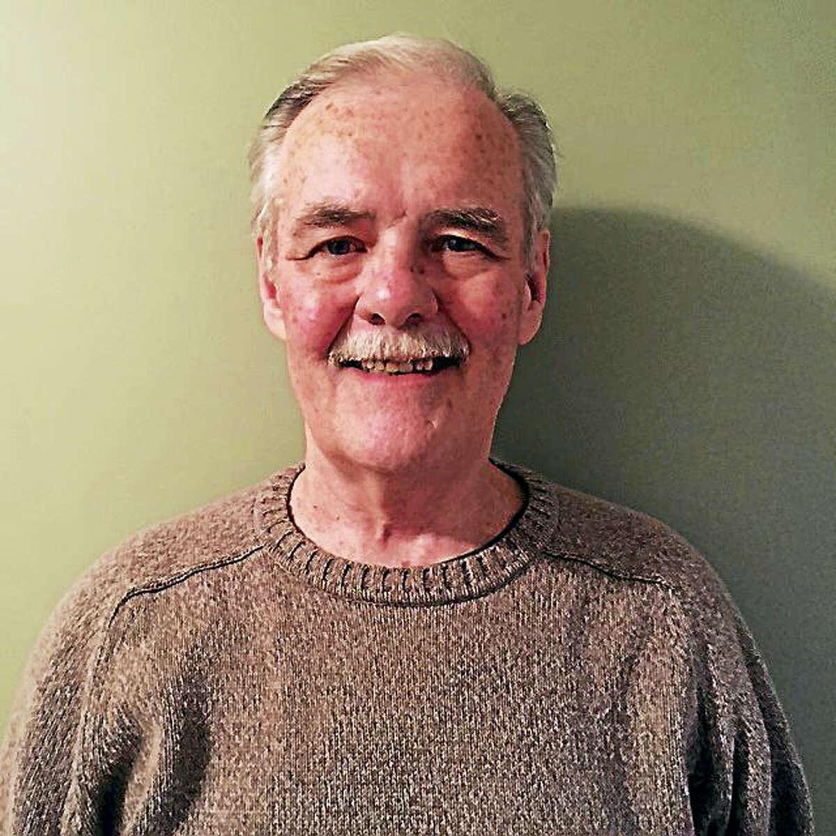 (C-HIT) Eugene Clarke, of Redding, Connecticut