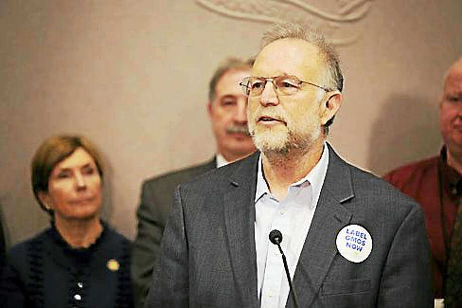 Jerry Greenfield, co-founder of Ben & Jerry's ice cream. Photo: Christine Stuart — CT News Junkie