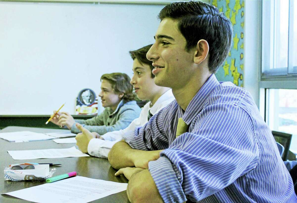 Contributed photoThe Independent Day School is delighted to announce new merit scholarships now available for students enrolling starting in the fall of 2016.The IDS Merit and Citizen Scholarship will provide $5,000 per year per student for new motivated, talented students applying to grades 5-8 who strive to do their best academically and actively participate in their community. The scholarship is renewable through to graduation assuming that the scholar continues to thrive in the IDS environment by fulfilling academic and social expectations. Details are available at www.independentdayschool.org/scholarships.