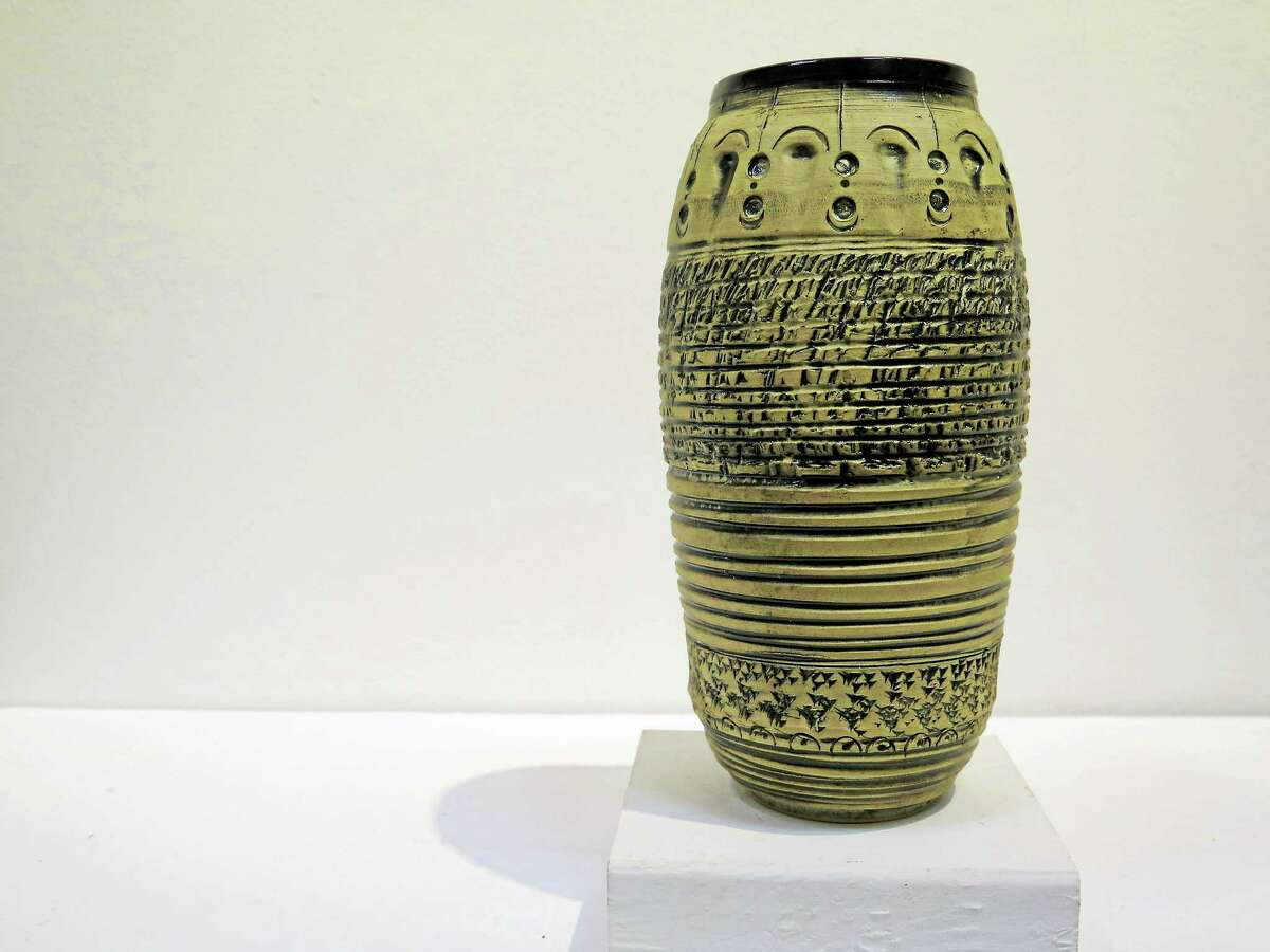 Contributed photo - Wesleyan Potters
