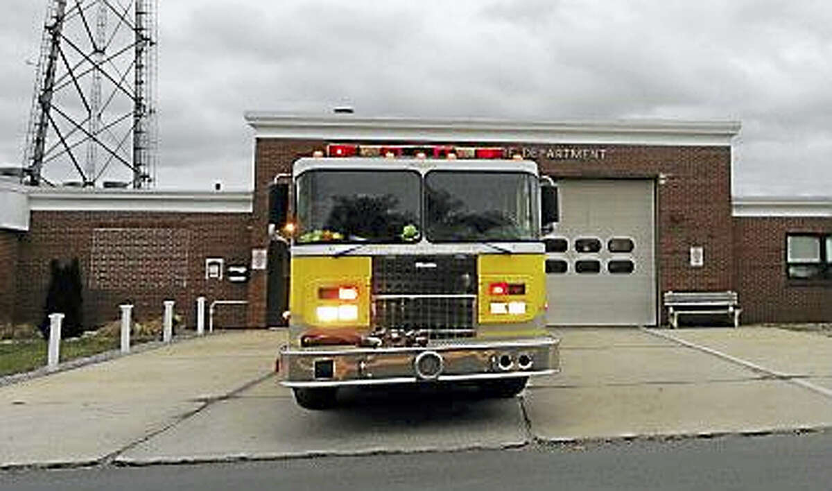 A Middletown dispatcher from the call center at the Cross Street Firehouse was sent to Cromwell after an equipment malfunction shut down the city's 911 call system Thursday afternoon. Middletown's and Portland's emergency calls were rerouted to Cromwell for more than three hours.