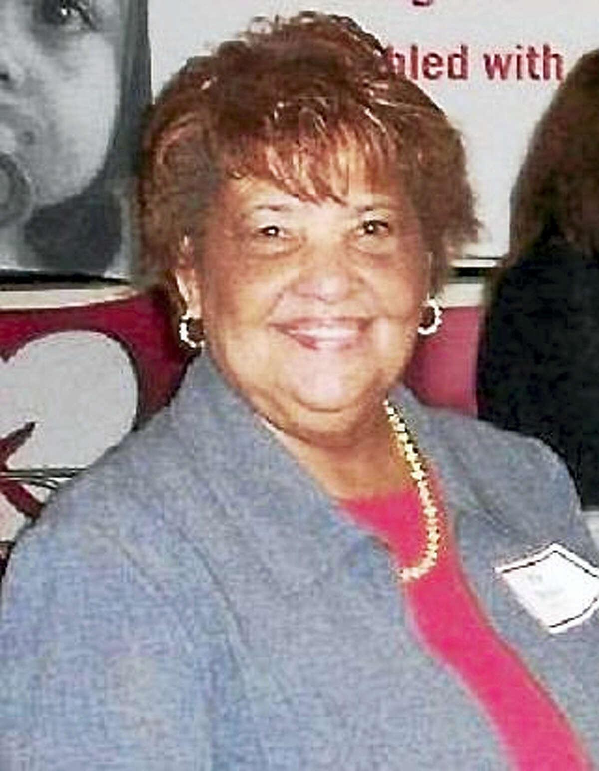 Patricia Wrice