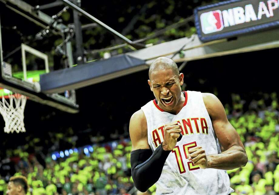 Al Horford has agreed to terms on a four-year, $113 million deal with the Boston Celtics. Photo: The Associated Press File Photo  / Copyright 2016 The Associated Press. All rights reserved. This material may not be published, broadcast, rewritten or redistribu