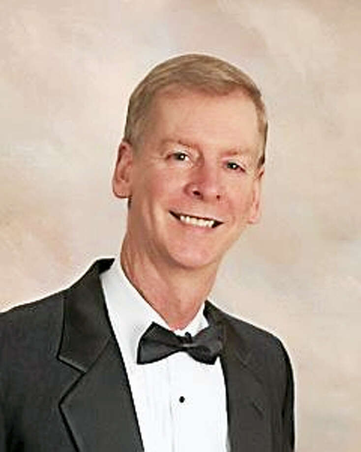 Contributed photo Organist and former director Larry Allen will join the GMChorale in its 40th season opening concert on Nov. 13. Photo: Digital First Media