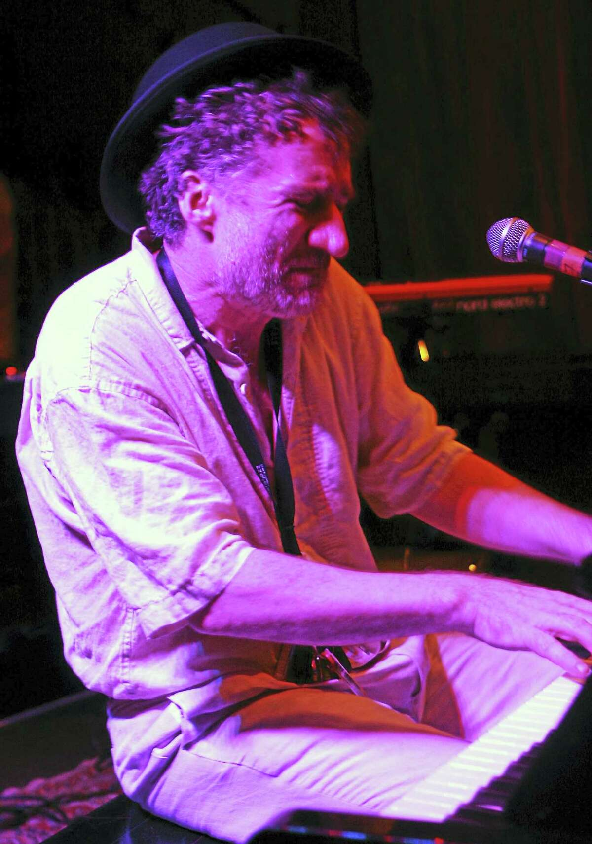 Jon Cleary & the Absolute Monster Gentlemen are set to play Cafe Nine.
