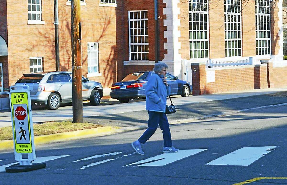 City officials hope the revitalization of two key parking areas off Washington and Broad streets in Middletown will encourage Russell Library, Kidcity Museum and other visitors to take advantage of lots that are within walking distance of Main Street.
