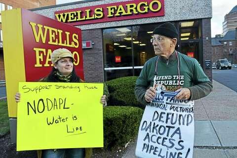 Dakota Access Pipeline opponents plan weeklong rally at
