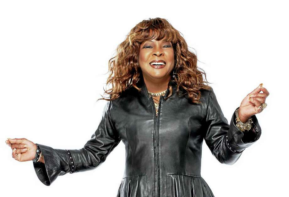 Contributed photoMartha Reeves and the Vandellas are headliners at the 2016 Durham Fair. Photo: Journal Register Co.