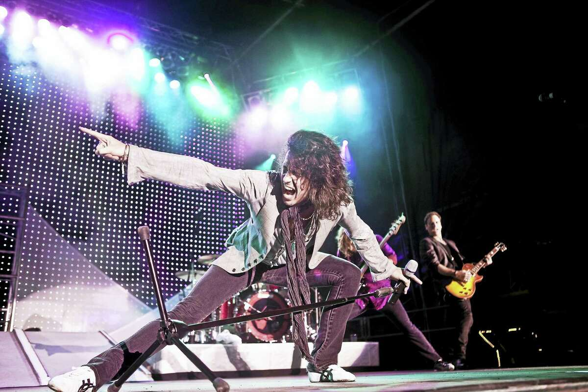 Contributed photoForeigner brings their unforgettable signature style rock and roll to the Durham Fair.