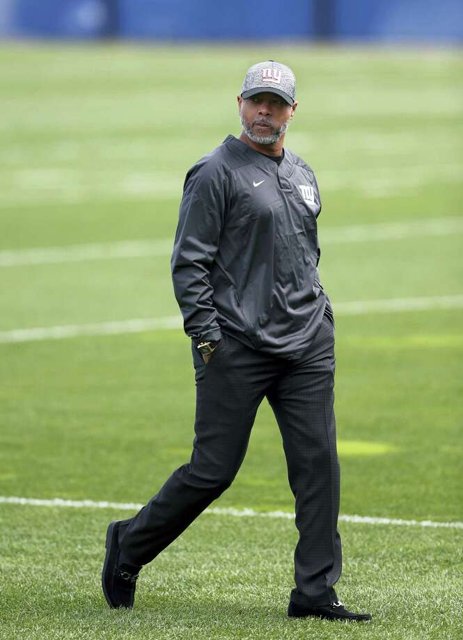 Giants general manager Jerry Reese. Photo: Mel Evans — The Associated Press  / AP