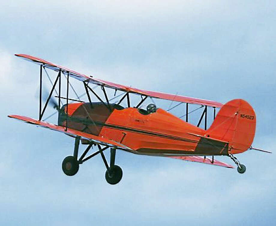 Photos by Phil Worley/Simsbury Camera ClubThe 31st annual Simsbury Fly-In and Car Show will be held Sunday, Sept. 18, 8 a.m.-3 p.m at the Simsbury Airport. Photo: Journal Register Co.