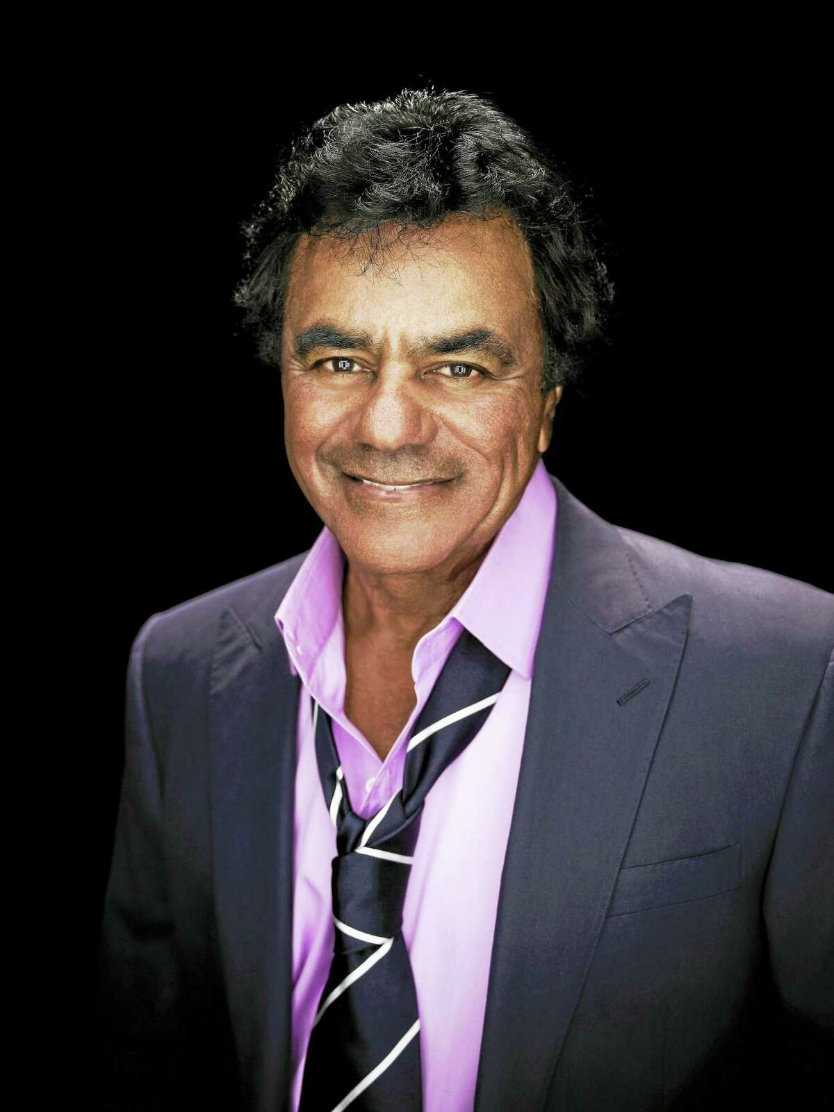 """Contributed photo""""Unforgettable"""" crooner Johnny Mathis is coming to the Palace Theater in Waterbury on Saturday, Sept. 10."""