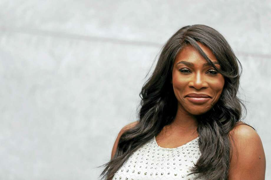 Serena Williams announced her engagement to Alexis Ohanian on Thursday. Photo: The Associated Press File Photo  / Copyright 2016 The Associated Press. All rights reserved.