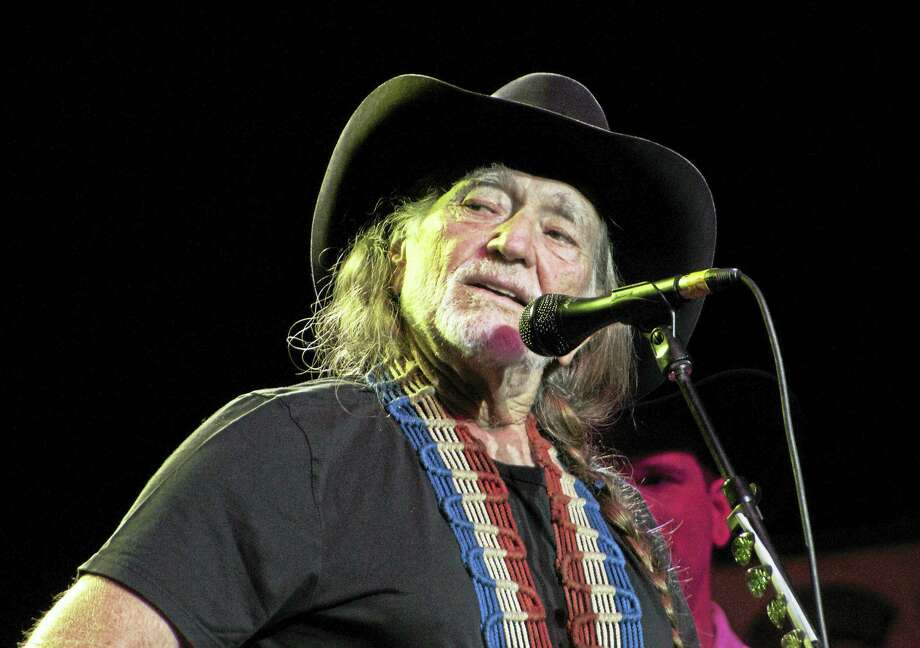 Willie Nelson Photo: Photo Courtesy Of Bob Jagendorf