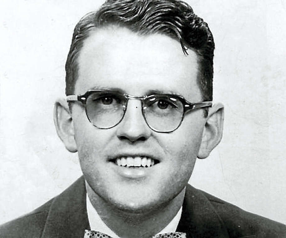 Slaying victim, the Rev. James Joseph Reeb Photo: AP FILE PHOTO