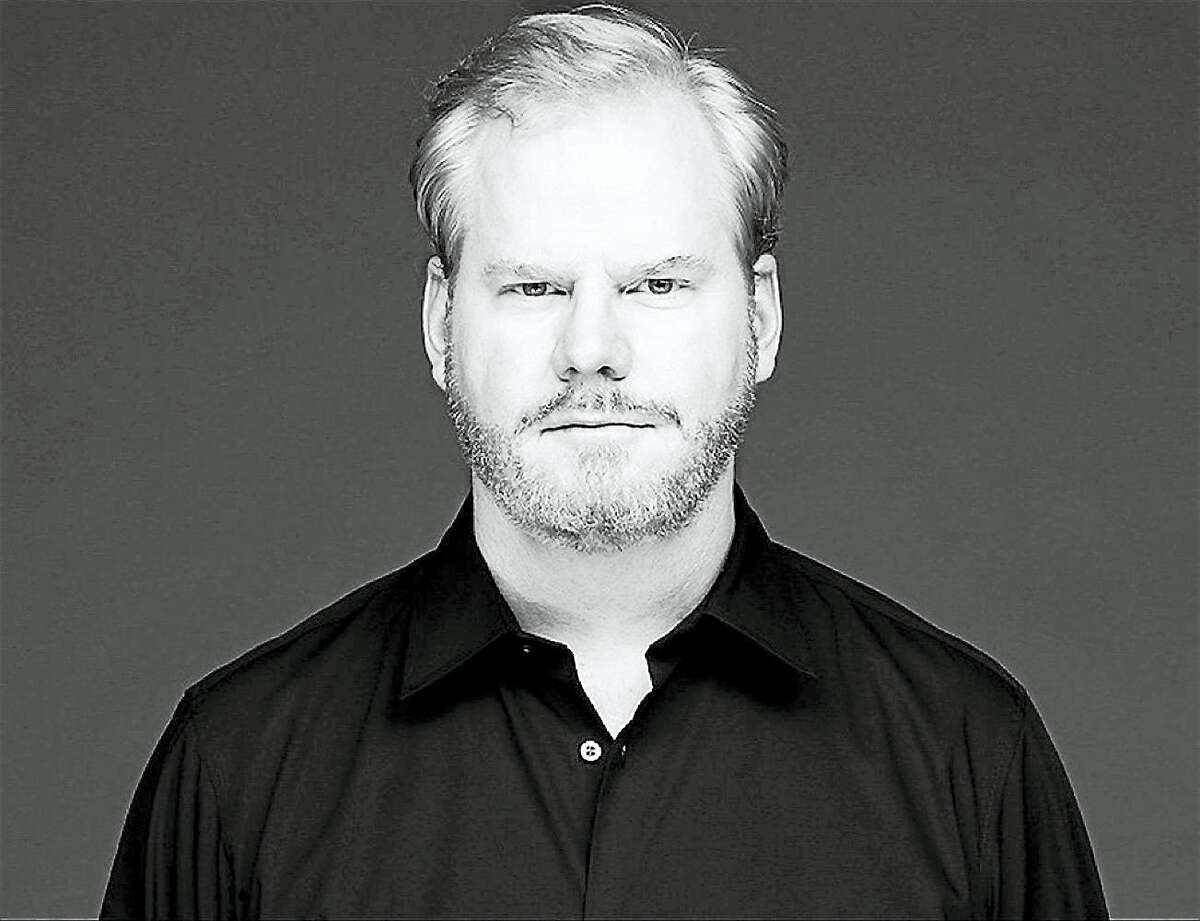 Contributed photoComedian Jim Gaffigan will perform two shows at Foxwoods Resort Casino July 15.