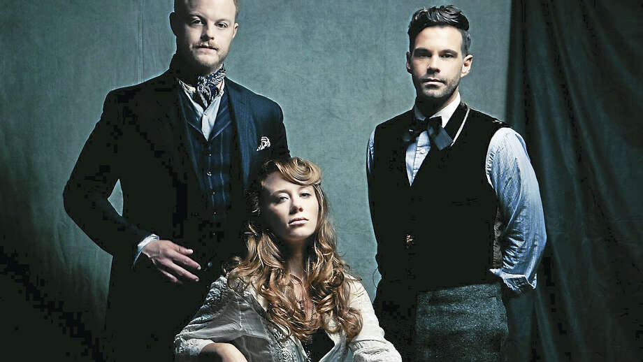 "The Lone Bellow is touring in support of its 2015 album ""Then Came The Morning."" Photo: Contributed Photo"