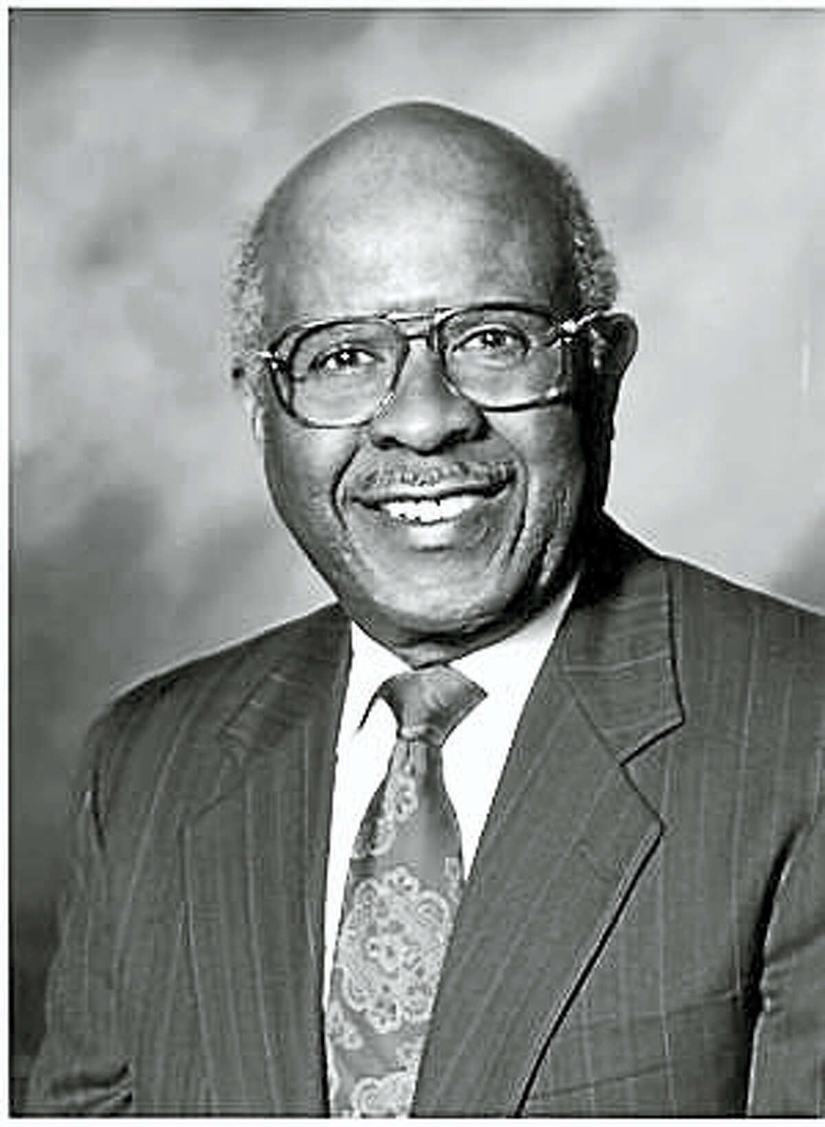 McRae was the first African American to chair the board of directors of Liberty Bank and founding director of the Liberty Bank Foundation.