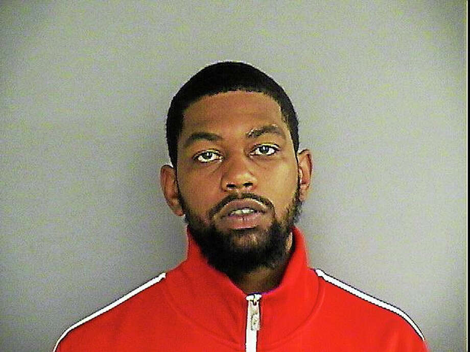 Denzel Teart Photo: Courtesy Middletown Police