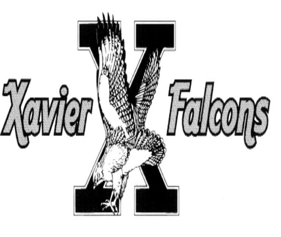 Courtesy Xavier High School. Xavier High School Photo: Journal Register Co.