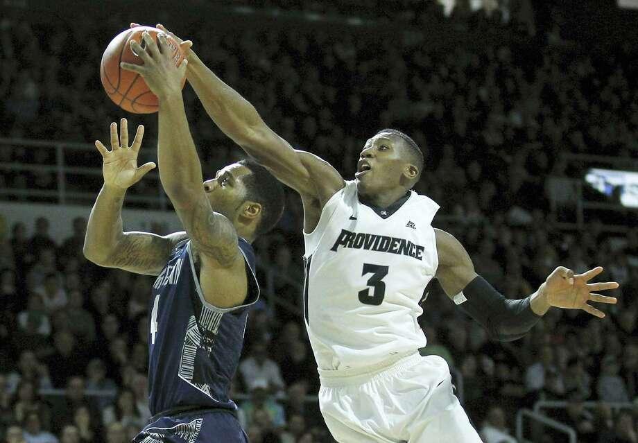 Providence guard Kris Dunn. Photo: The Associated Press File Photo  / FR56276 AP