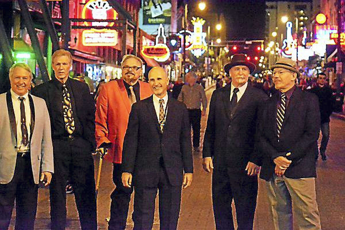 Photo by Domenic ForcellaThe Mighty Soul Drivers will celebrate New Year's Eve with a concert at Black-Eyed Sally's in Hartford.