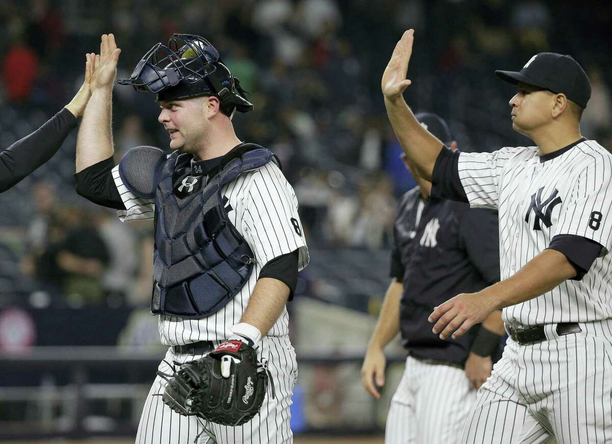 Register high school sports editor Joe Morelli, pinch hitting for Chip Malafronte this week, offers up his sympathies to Yankees fans caught up in the dispute between Comcast and YES network.