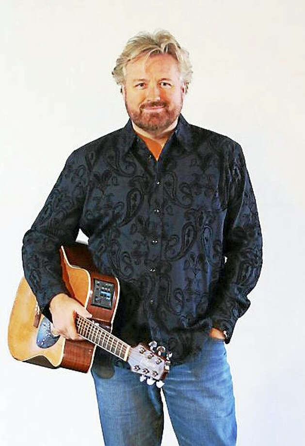 Contributed photoMusician Don Campbell will perform a concert in honor of Dan Fogelberg at Infinity Hall in Hartford. Photo: Journal Register Co.