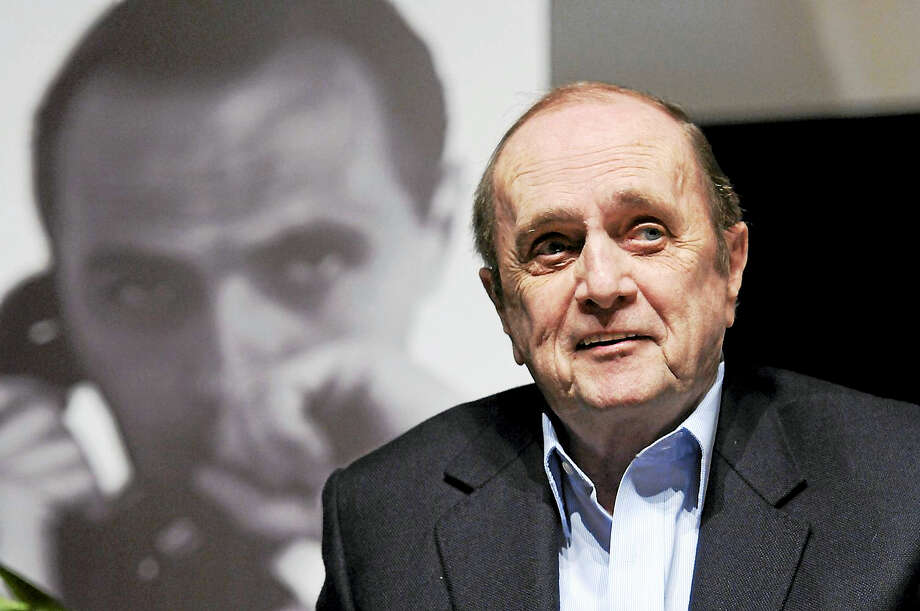 Bob Newhart at an event in 2010. Photo: Contributed