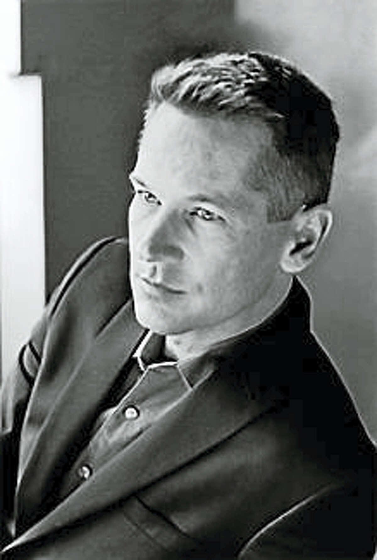 Patrick Phillips teaches at Drew University.