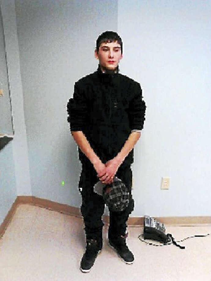 Andrew Nelson Photo: Courtesy Bridgeport Police Department