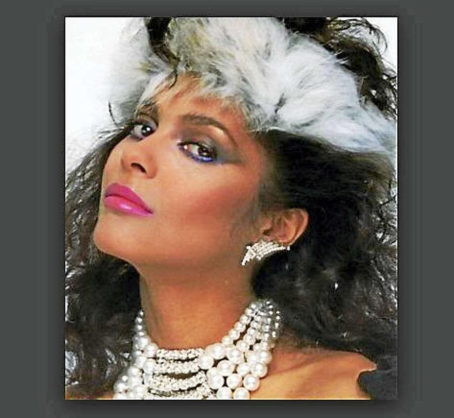 Screenshot of singer, actress 'Vanity' via prince.org Photo: Journal Register Co.