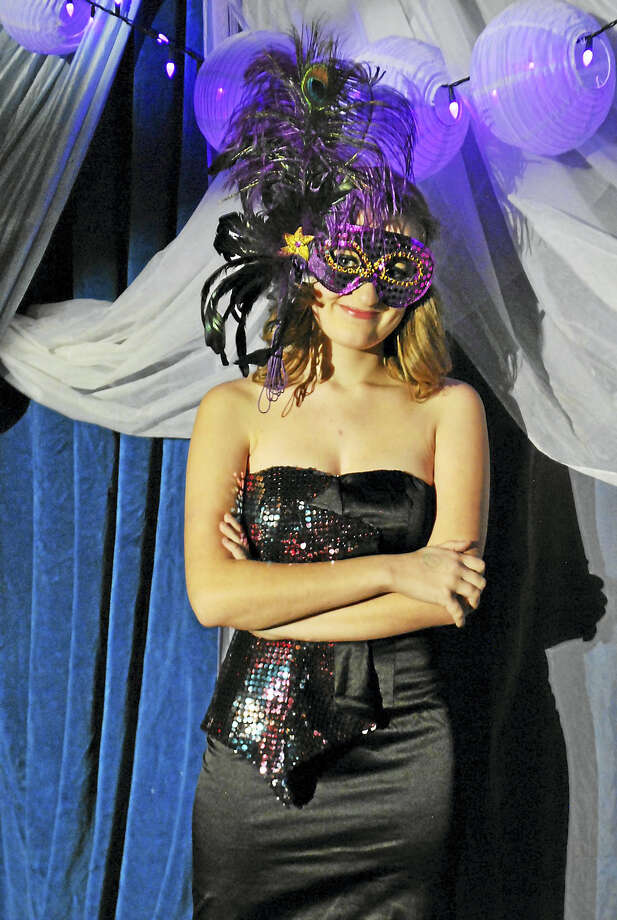 Contributed photo The Masked Ball: An Epoch Arts Semi Formal DanceJoin us for our annual Masked Ball Dance at Epoch Arts. Students 12 and up get dressed in your dance attire, fancy, funky, or fun, and dance all night to a live DJ. There will be a photo booth along with fun props to pose with. A full dinner will be served with delicious treats for dessert. Feel free to wear a mask, paint one on or get one at the door. Masks are optional. Join us Feb.19th, 7:00-10:00. $10. www.epocharts.org Photo: Journal Register Co.