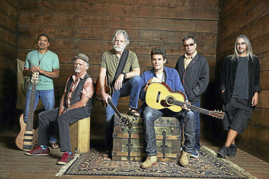 Dead & Company are playing in Hartford on Tuesday night and tickets are still available. Photo: Photo Courtesy Of Danny Clinch — Live Nation