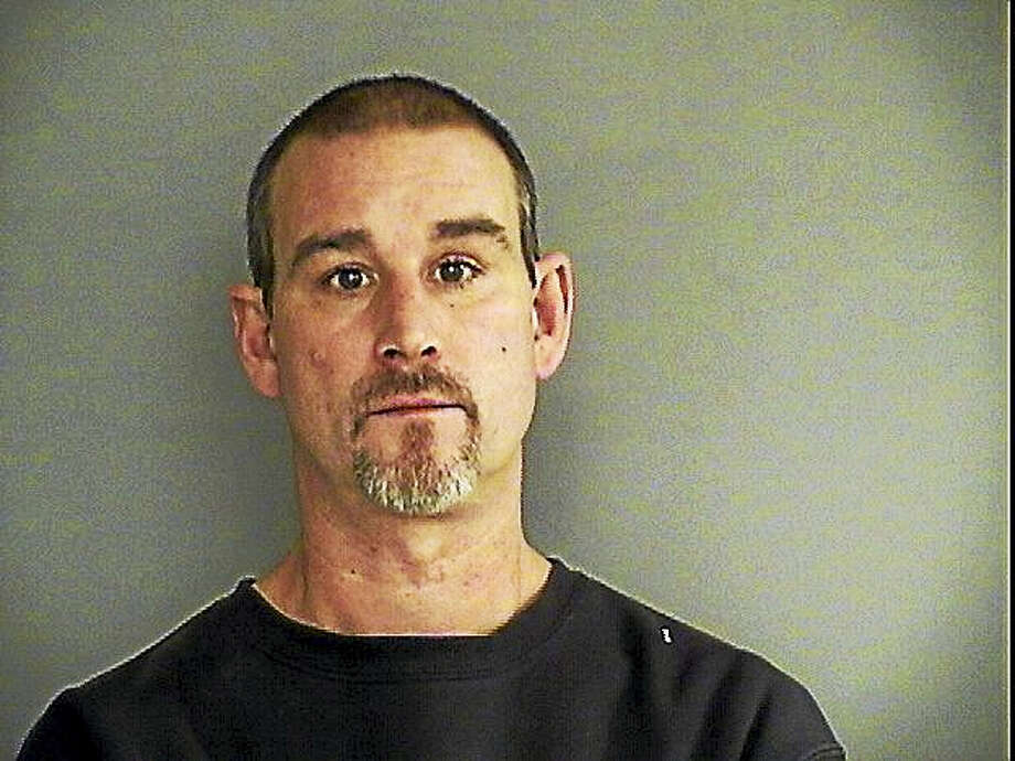 Stephen J. Ehlers Jr. Photo: Courtesy Middletown Police